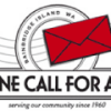 One Call for All, Bainbridge Island